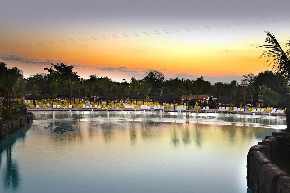 Barretos Country Resort