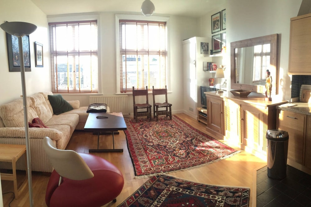 Fantastic Home Full of Character