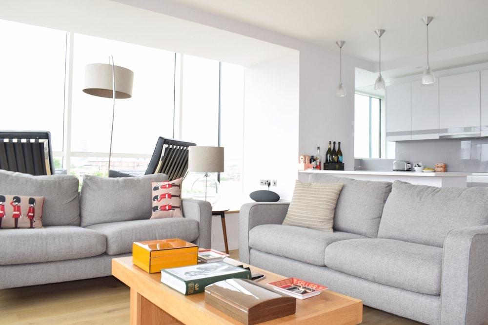 2 Bedroom Apartment in Pimlico