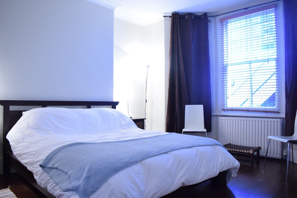 1 Bedroom Flat in Hammersmith