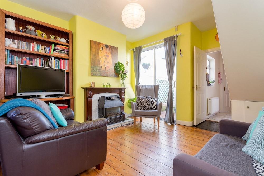 2 Bedroom Apartment in Central Dublin