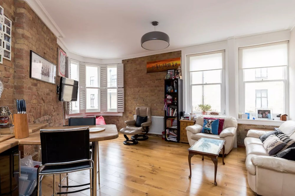 Central 2 Bedroom Apartment in Westminster