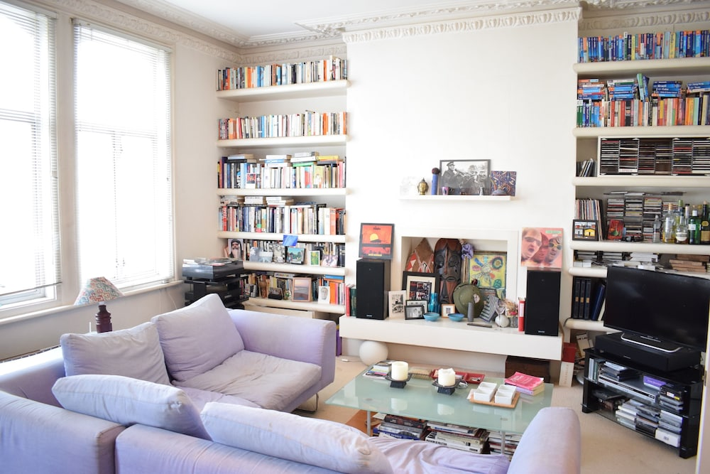 Stylish 1 Bedroom Apartment by Portobello Road