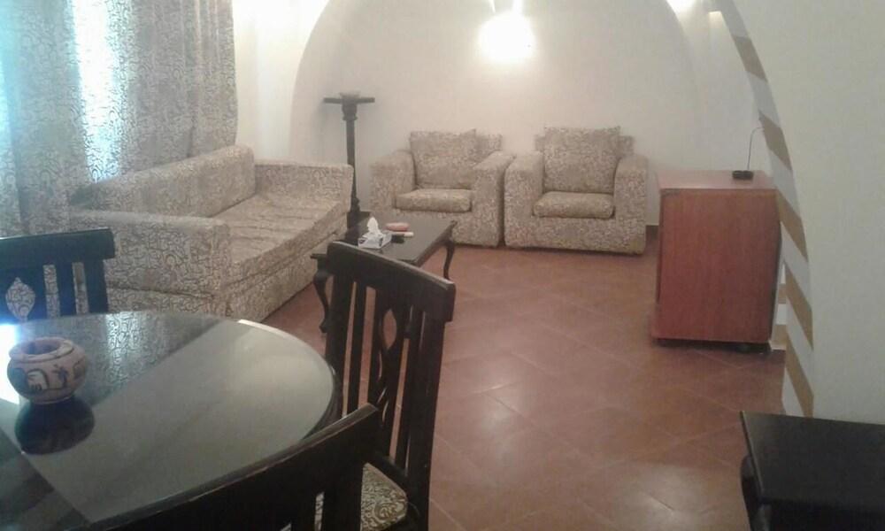 Villa in Abu Tig Marina El Gouna