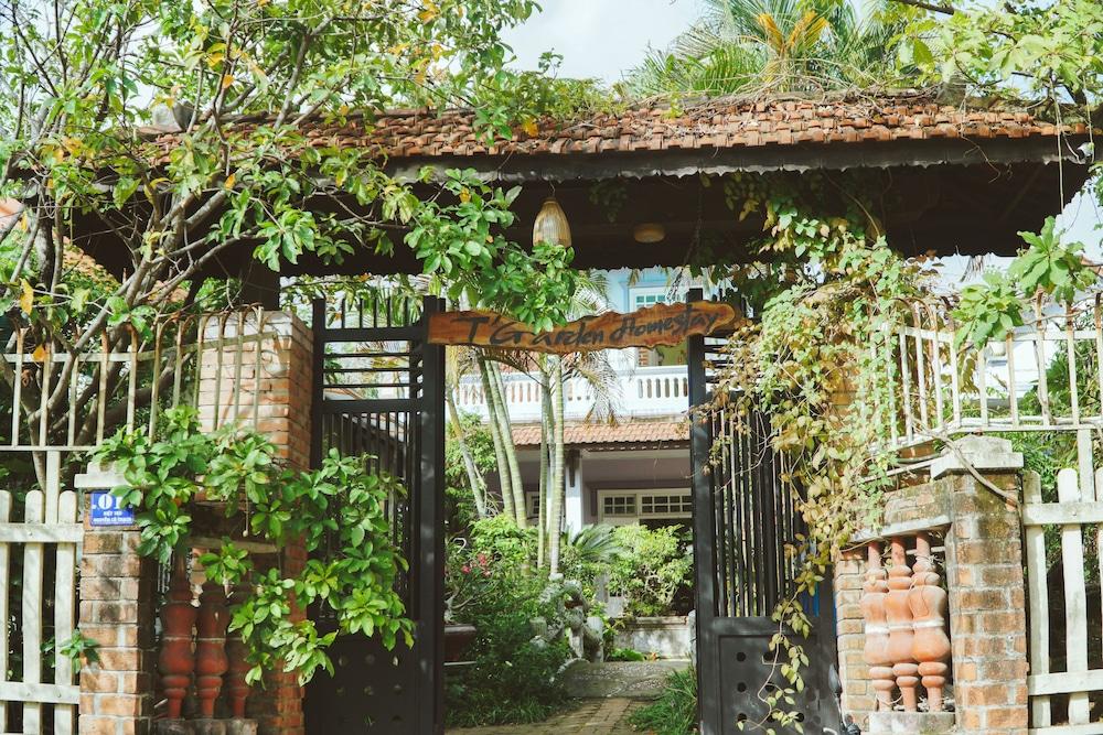 T'Garden Homestay