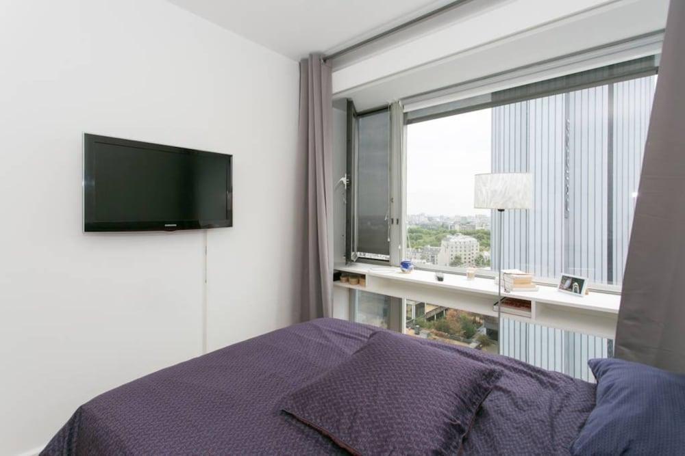 1 Bedroom Apartment Paris Montparnasse
