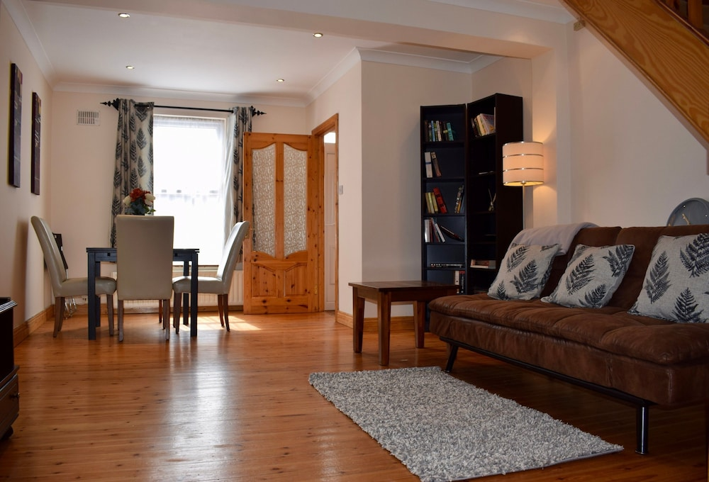 2 Bedroom House in Inchicore