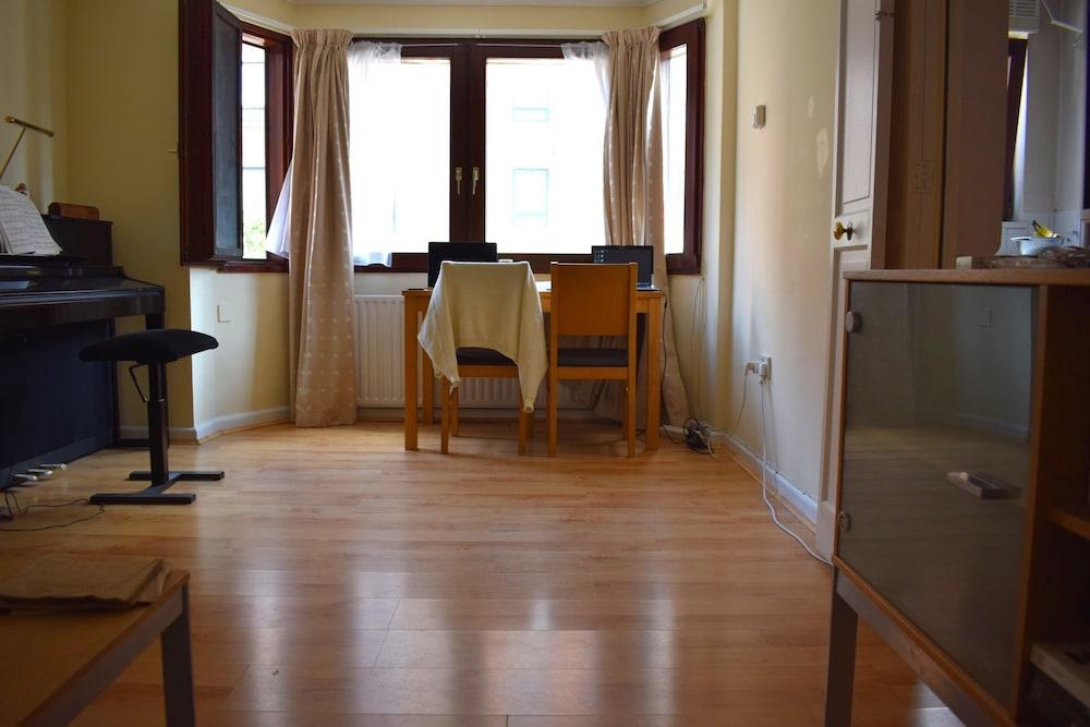Cosy 1 Bedroom Flat In Marylebone