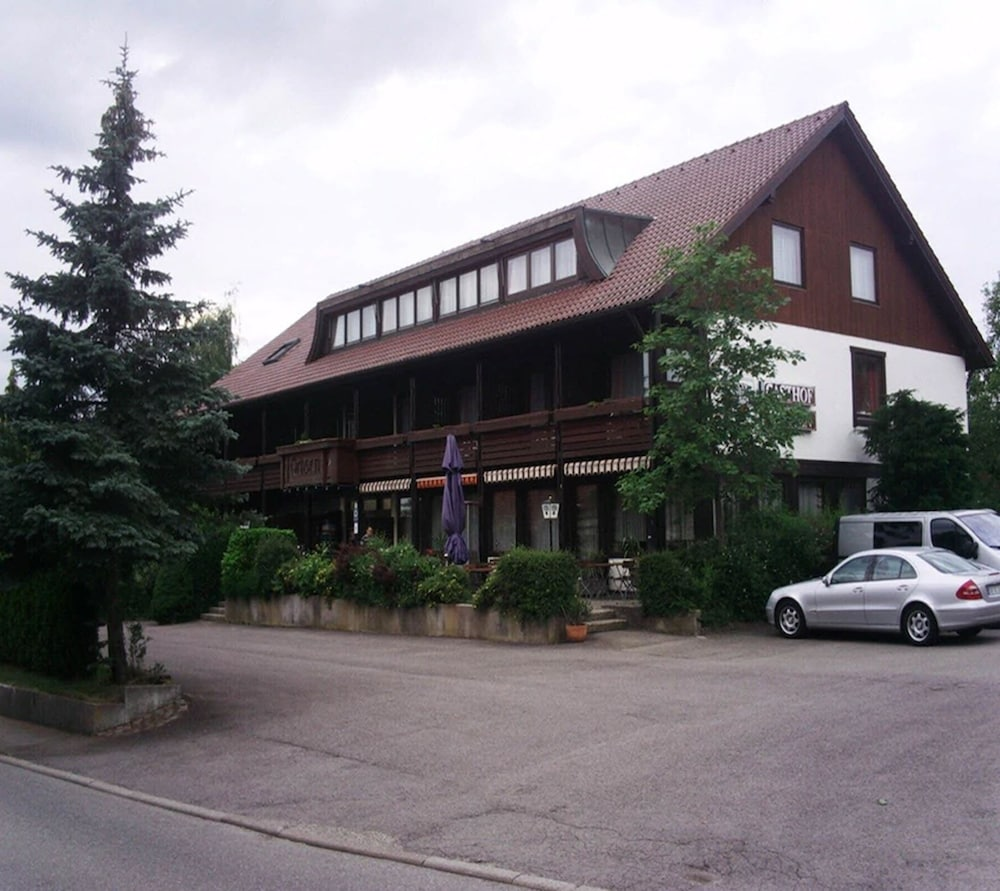 Landgasthof Ochsen Zwerenberg