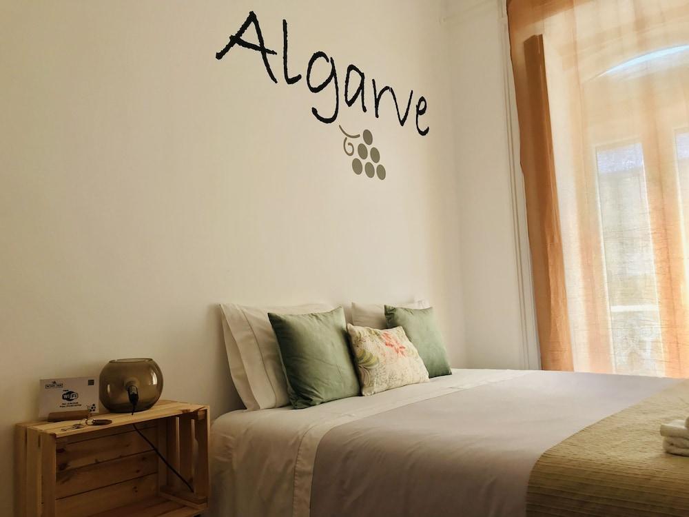 Wine Inn Alcântara - Guest House