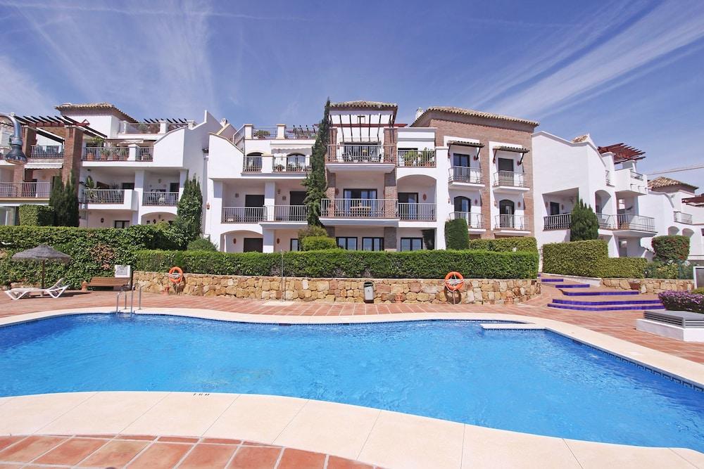 1103 Apartment, Pool, View Golf Court Los Arqueros 2 Pools