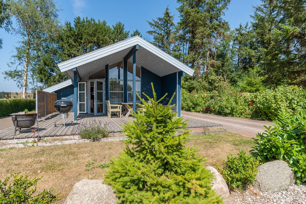 Holiday Home Kerteminde K-102