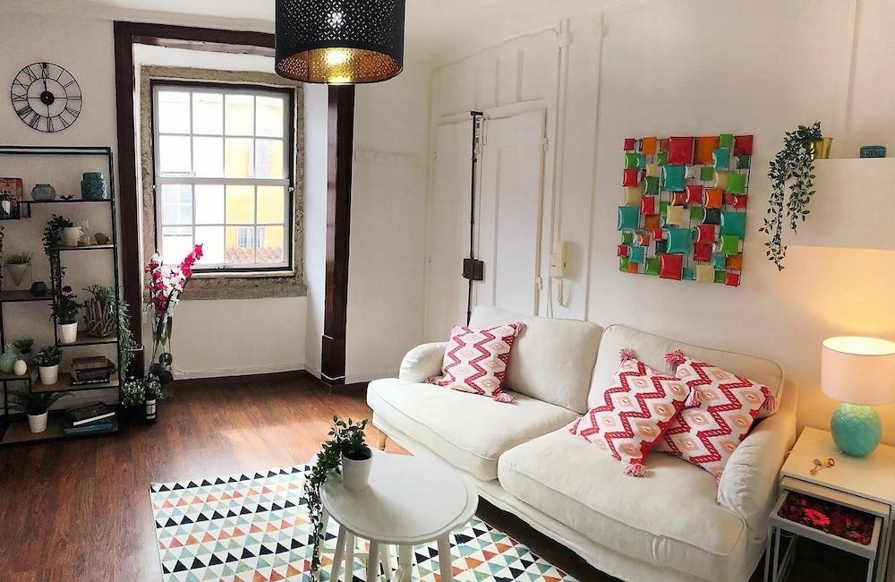 Beautiful charming flat