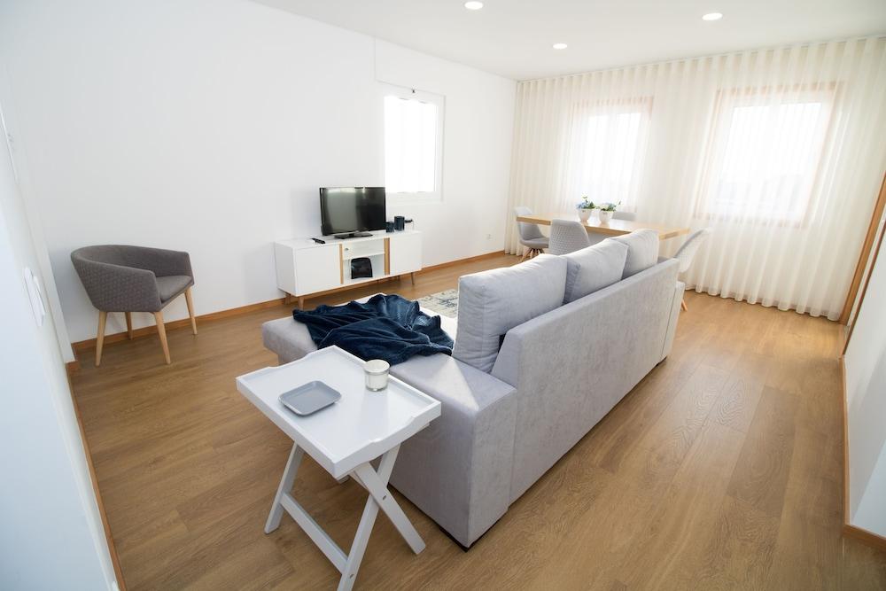 Casas do Paço - Philosophy Apartments