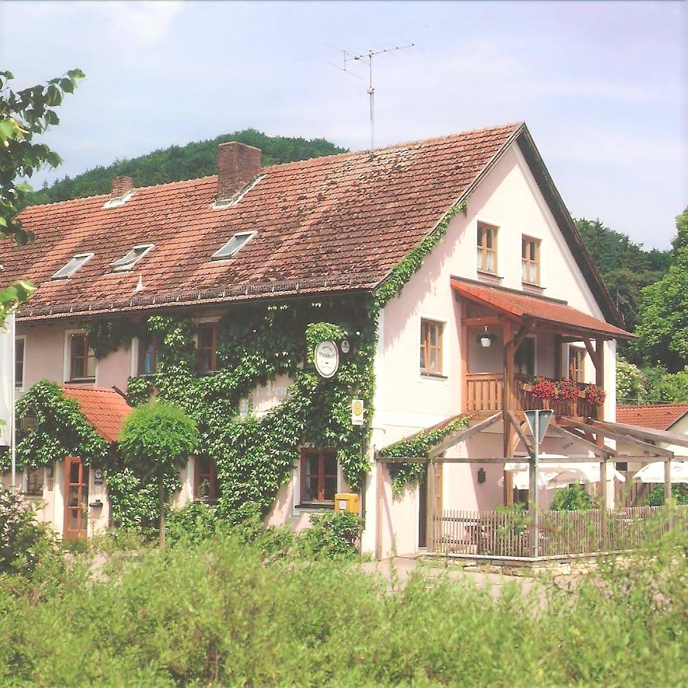 Gasthof Rundeck