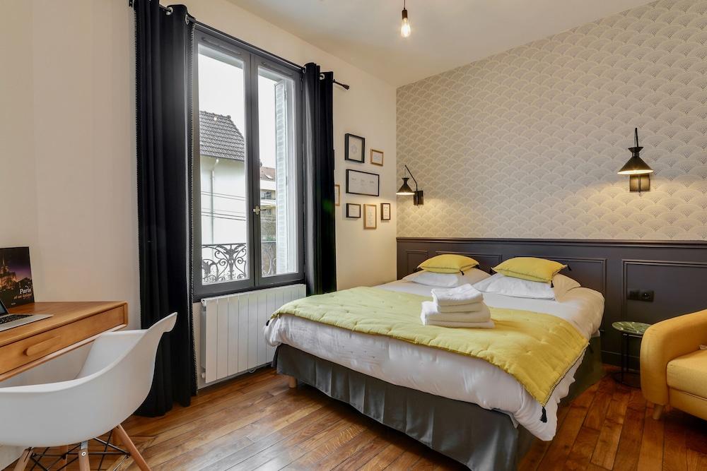 La Garenne-Colombes Apartment 1