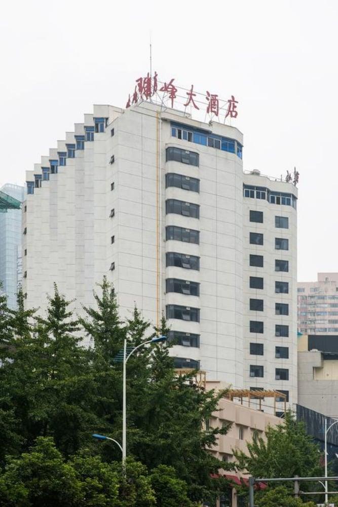 Mount Everest Hotel