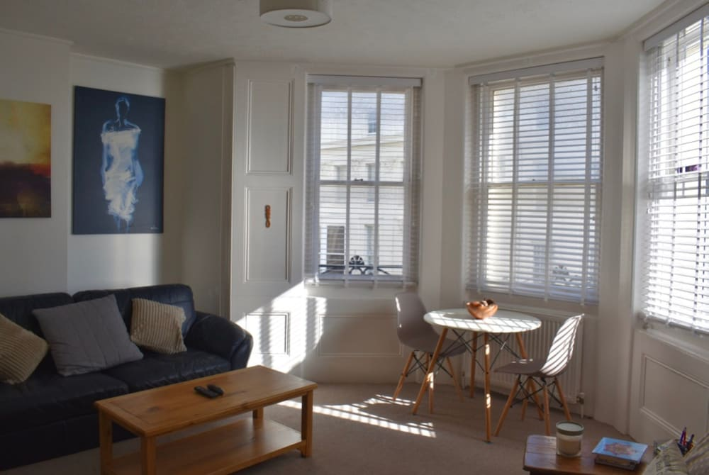 1 Bedroom Apartment in Brighton Seafront