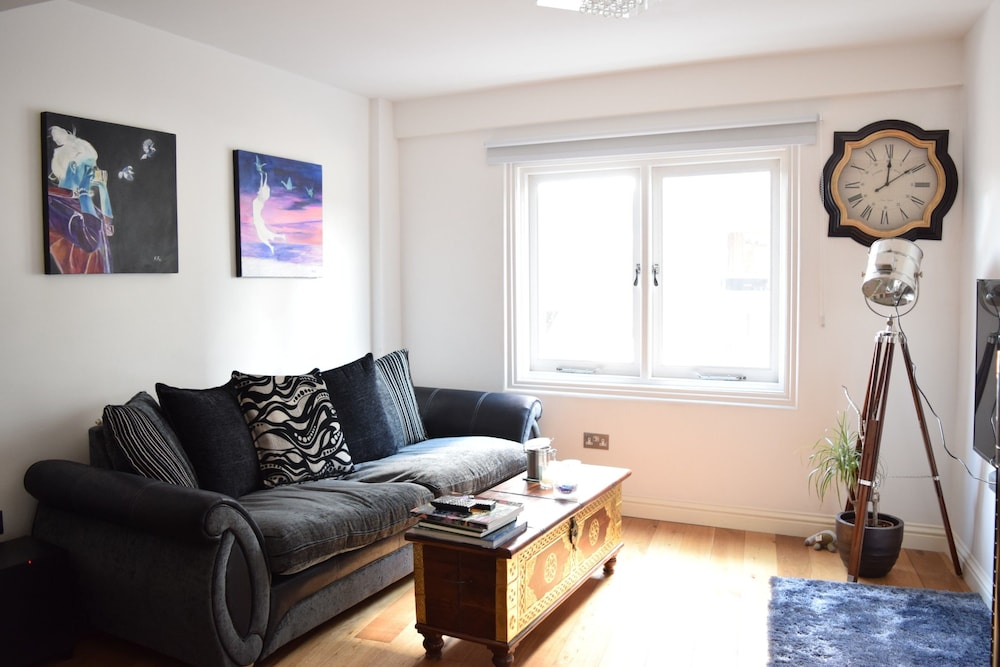 1 Bedroom Apartment in Hammersmith