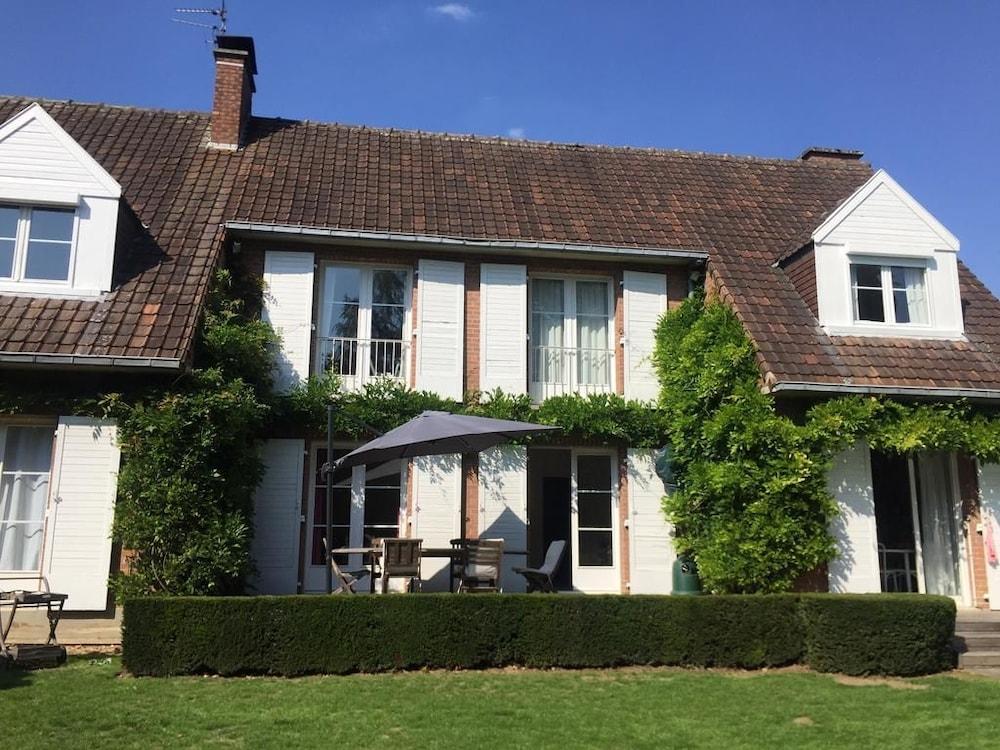 Chambre à proximité Villa Cavrois