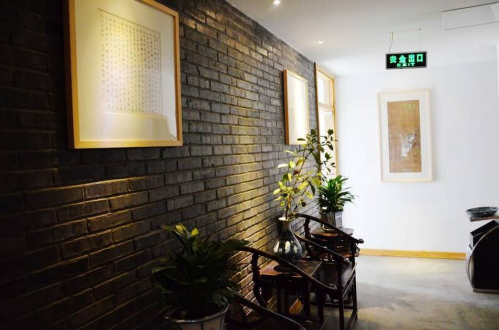 City Cottage Hotel Chunxi Rd Branch