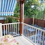 House With 2 Bedrooms in Deshaies, With Enclosed Garden and Wifi - 400 photo 20/20