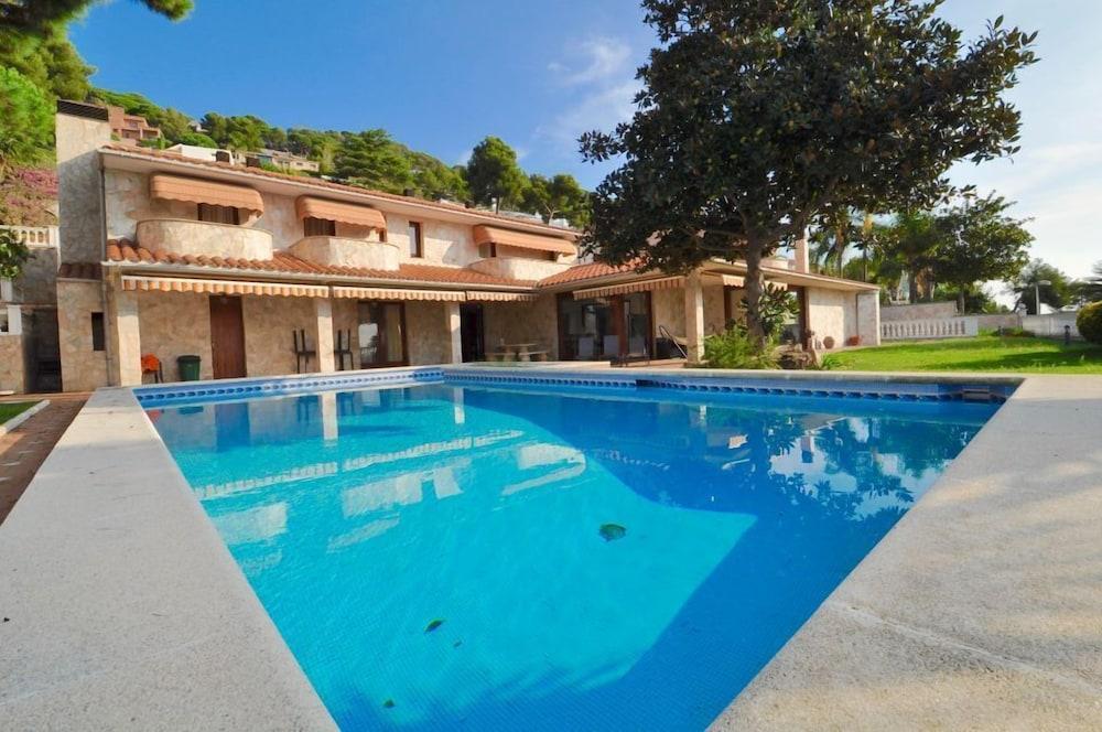 Villa Santa Francisca