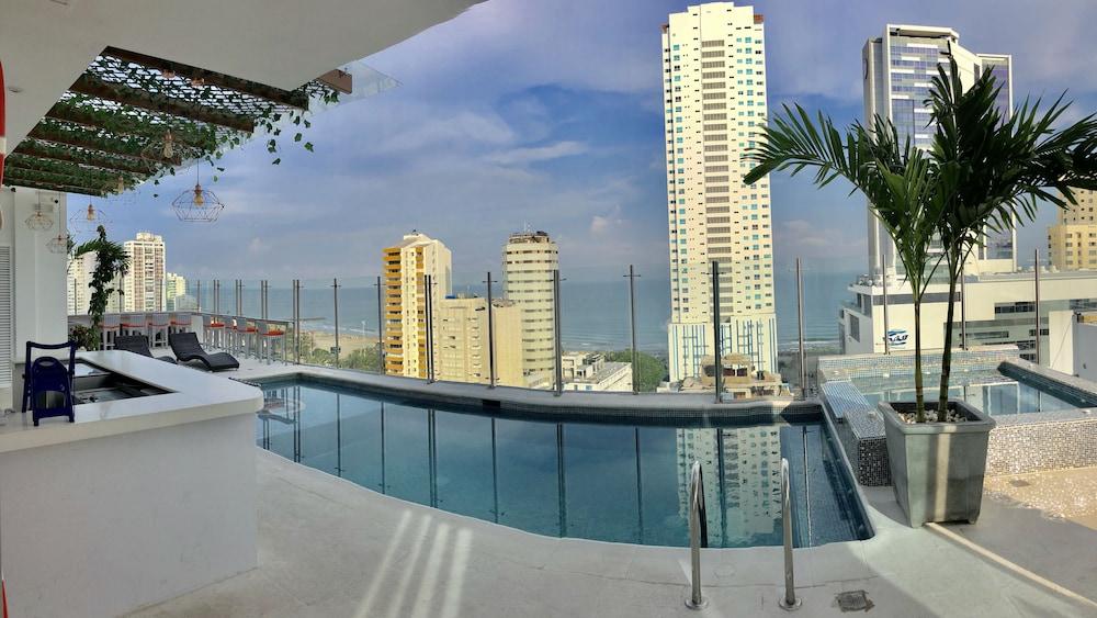 ZiOne Luxury Hotel Cartagena
