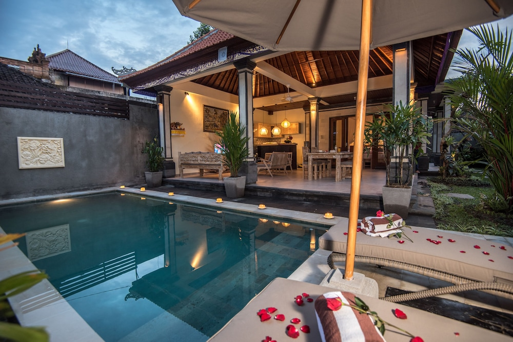 Secret Bunutan Ubud Villa Bali Price Address Reviews