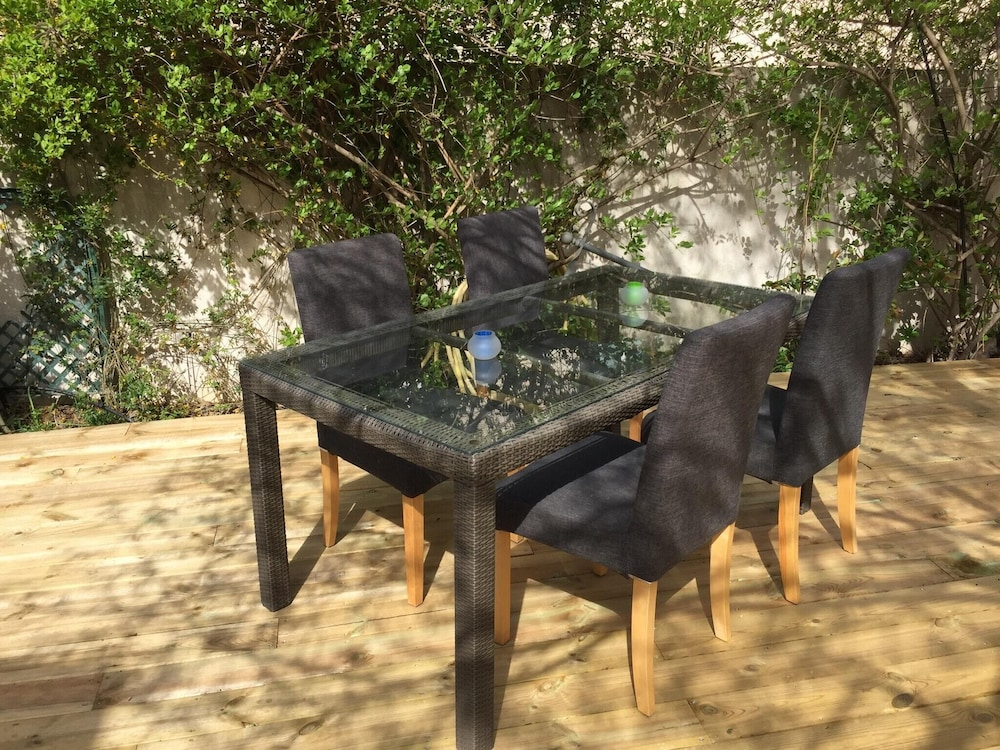 House With 4 Bedrooms in Agde, With Enclosed Garden and Wifi - 3 km Fr