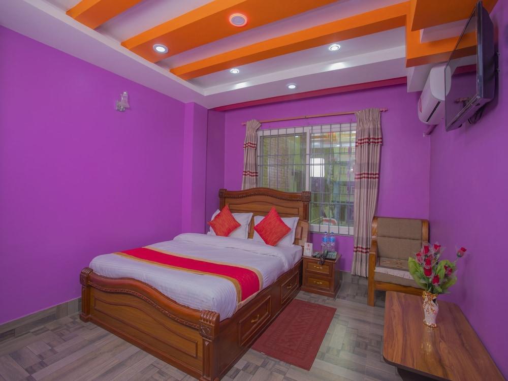 OYO 251 Siddhi Binayak Guest House