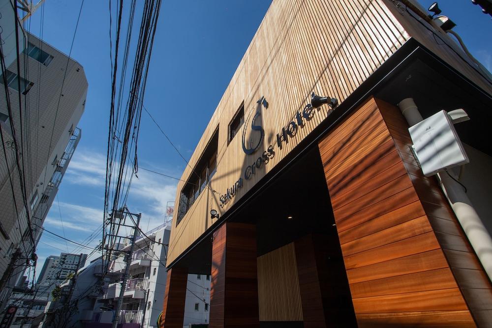 Sakura Cross Hotel Shinjuku East
