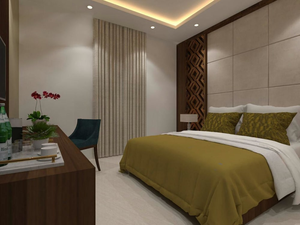 Lombok Vaganza Hotel