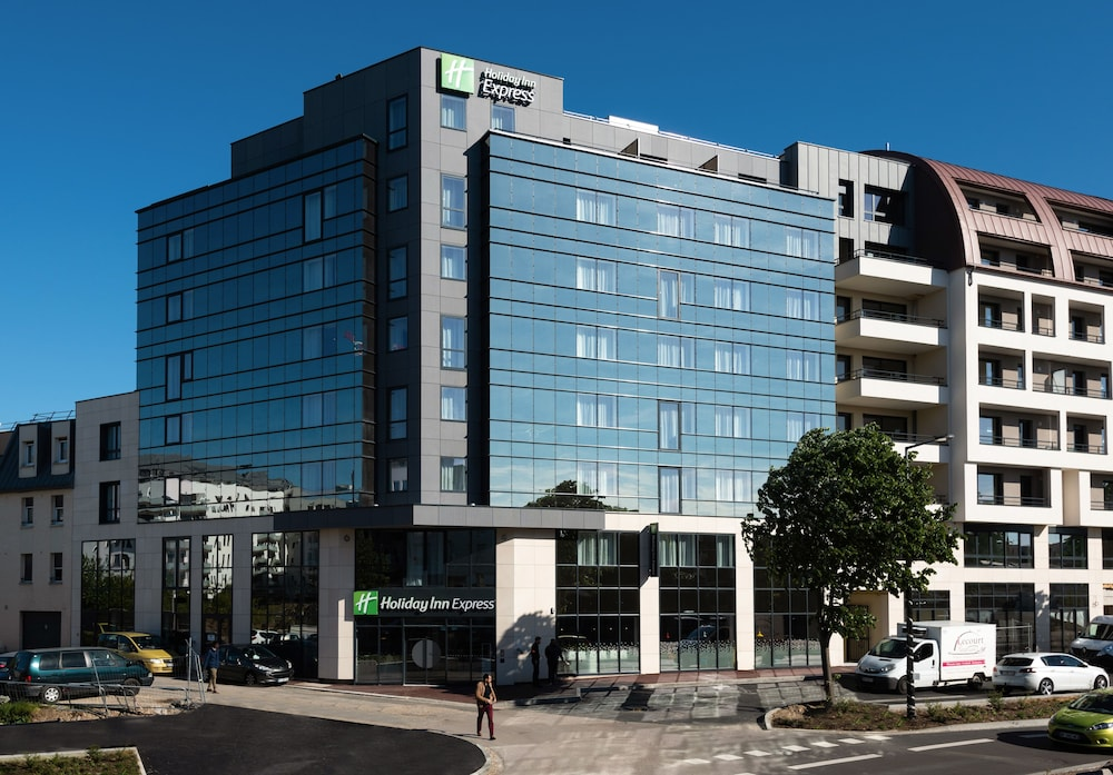 Holiday Inn Express Rouen Centre - Rive Gauche