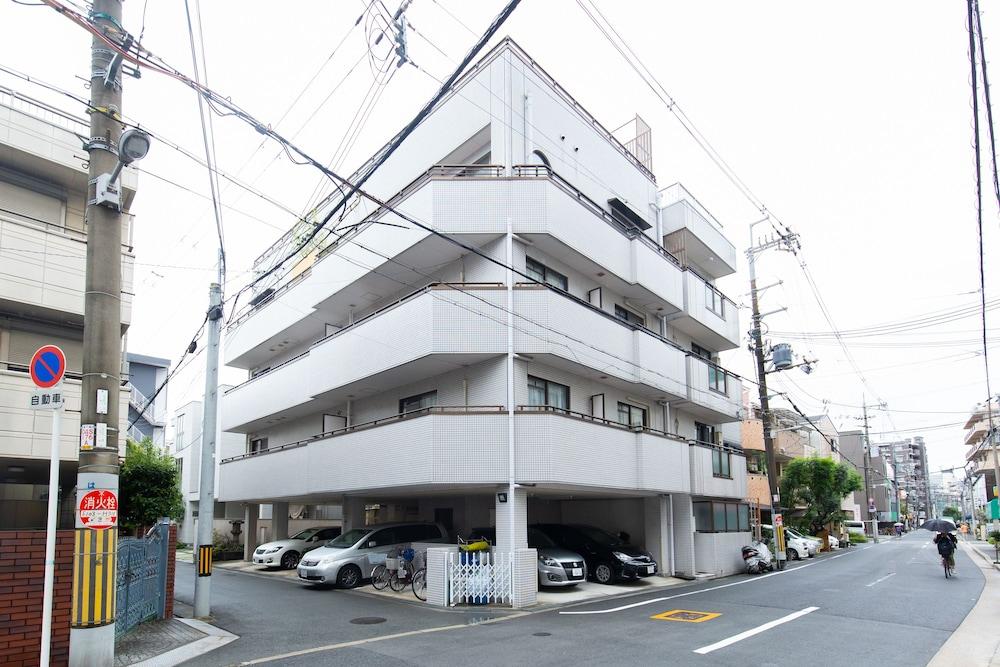 Union Shin Osaka