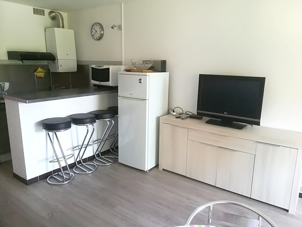 Apartment With 2 Bedrooms in Le Grau-du-roi, With Furnished Terrace -