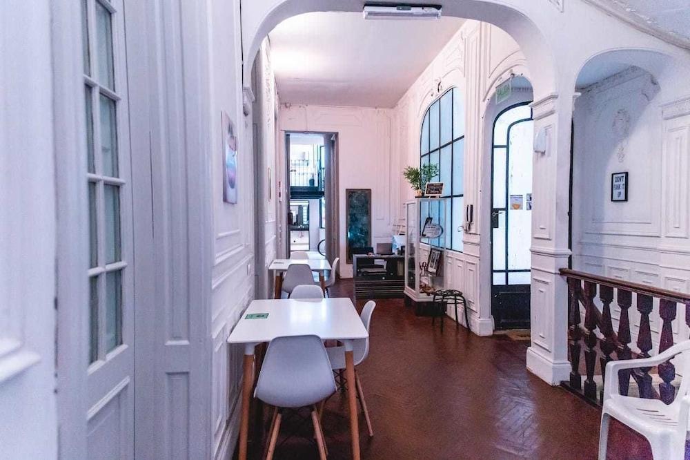 Art Factory Guest House