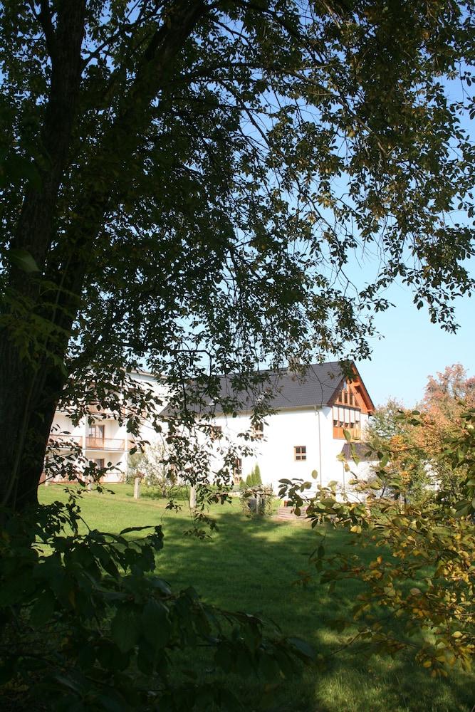 Landkomforthotel Riedelbauch Wunsiedel Im Fichtelgebirge Price