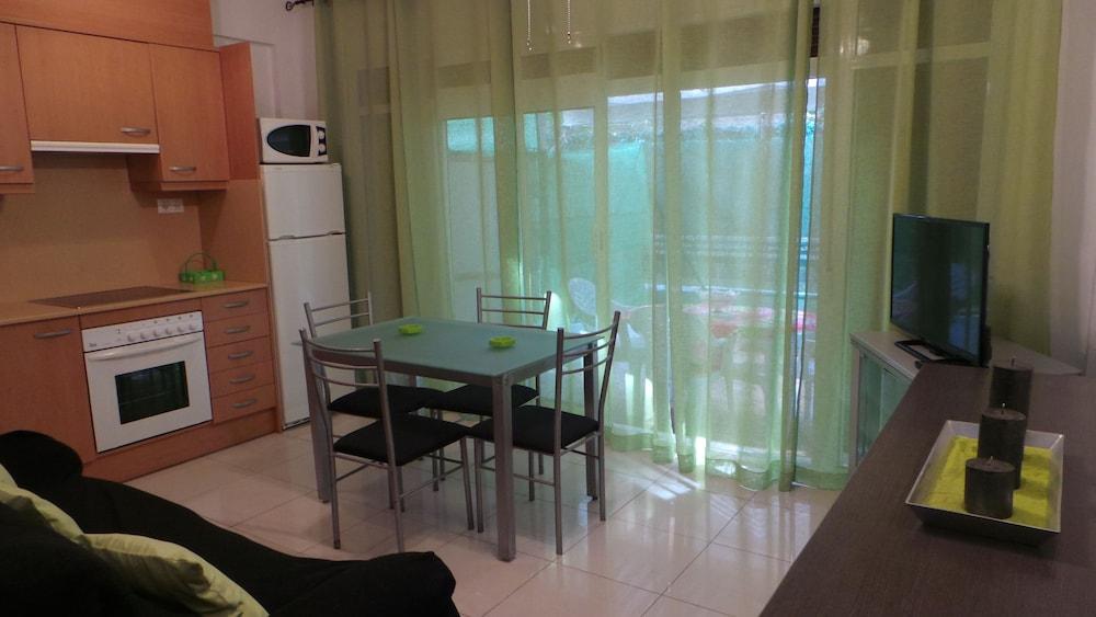Apartamento Differentflats La Antigua