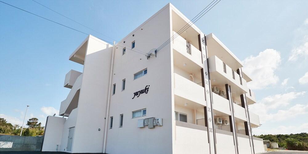 Condominium・yuyuki