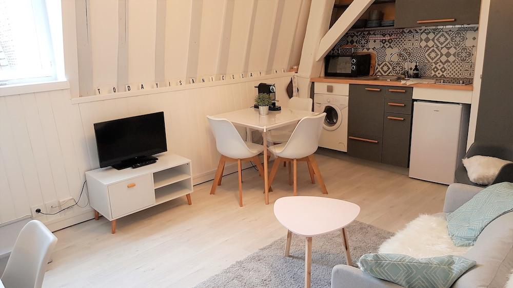Appart Hôtel Lille - RAPHAELLE