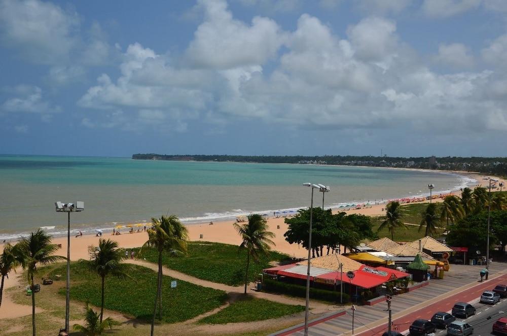 Marinas Praia Flat