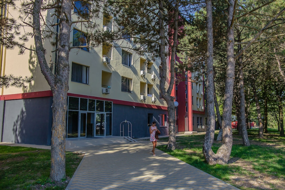 Voskhod Park-Hotel - All inclusive
