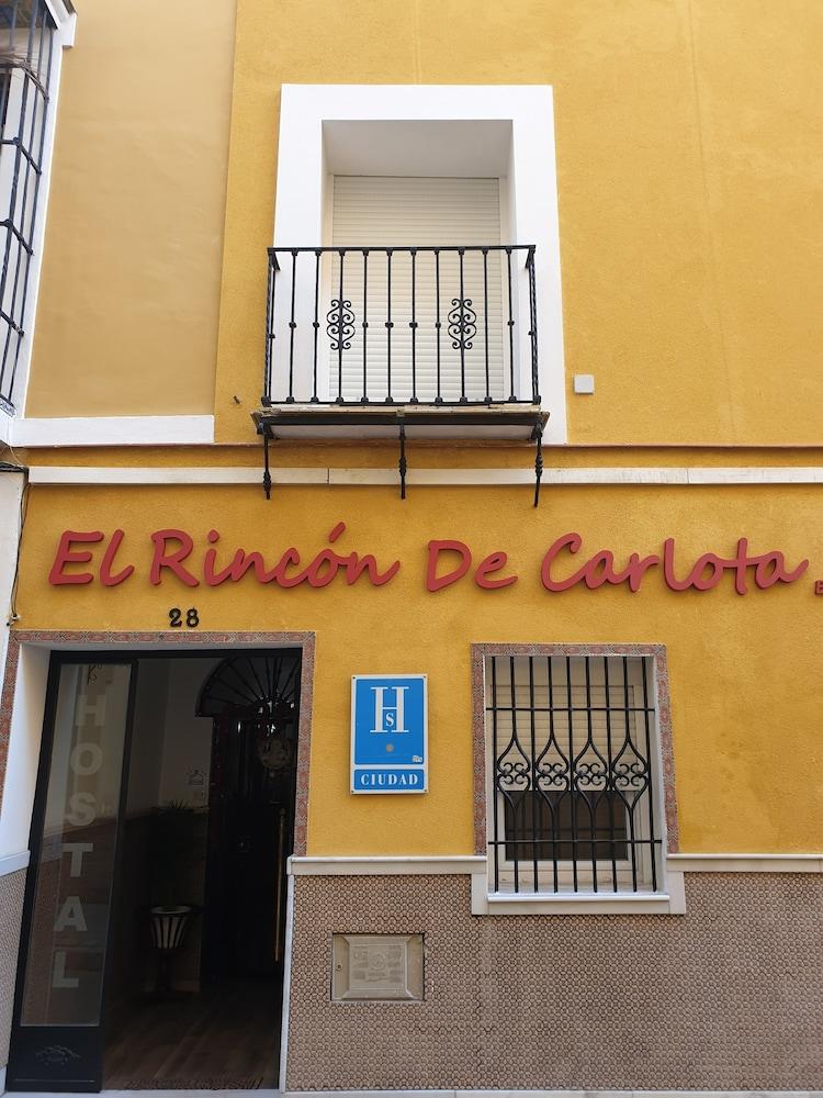 Hostal El Rincon De Carlota