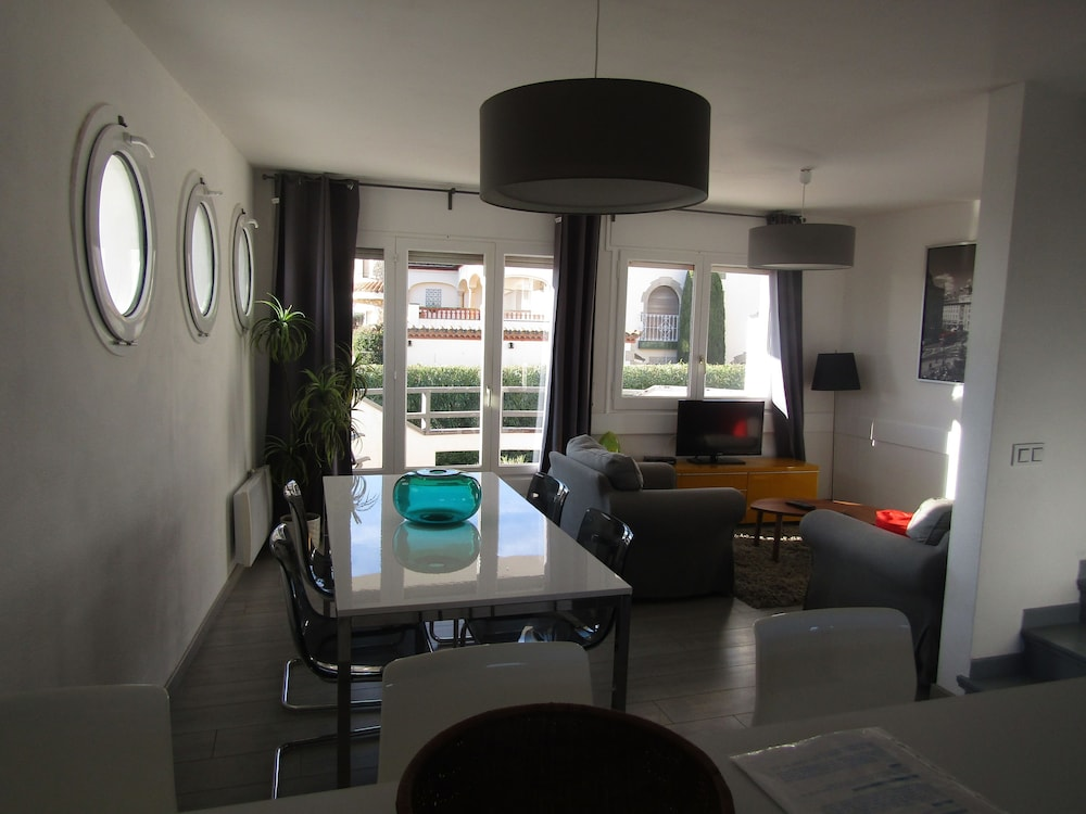 Apartamento Cargols 1