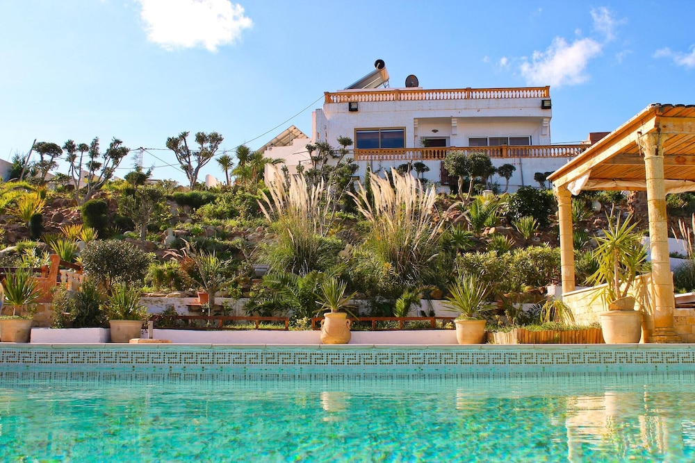 House With one Bedroom in Bizerte, With Wonderful sea View, Pool Acces