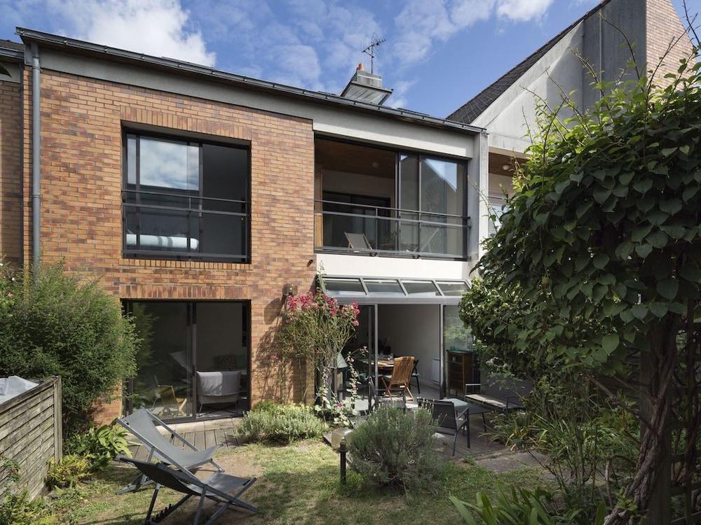 Le Patio Maison avec garage
