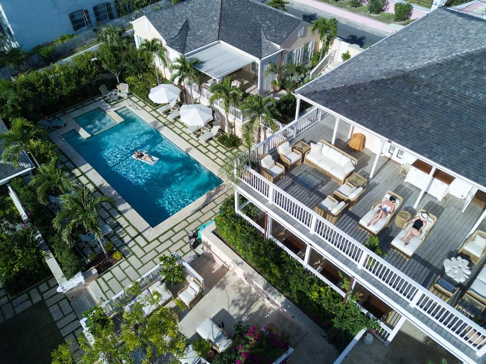 Eleven Experience- Bahama House