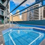 Luxury city Pad With Pool and Parking photo 17/18