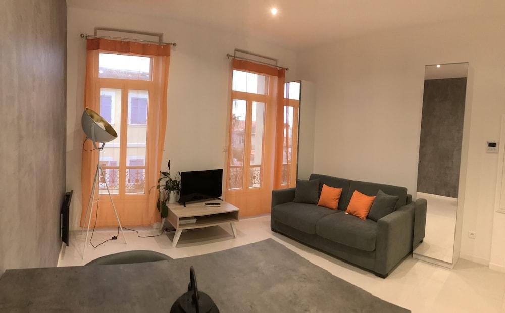 Appartements Malmousque & Vieux-Port
